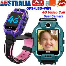 kids smart watch 4G video call dual camera GPS WIFI children's watches Smartwatc