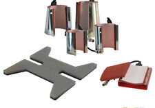 Microtec DCH-500 Différent Attaches pour Chaleur Presse Transfert - Chaussure,