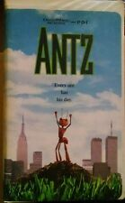 Dreamworks Antz (VHS, 1999, Clamshell)