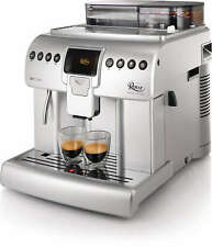 Philips Saeco Royal One Touch Home/Office Espresso Machine - Made in Italy