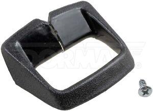 Shoulder Harness Retainer Fits 74 76 Chevrolet Vega Nova 74310 1708118