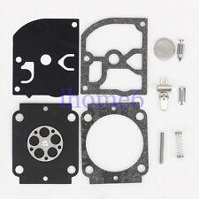 Carburetor Overhaul kit For C1M-S141 C1M-S142 A-D C1M-S145 Zama RB-155 RB155