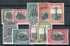 PORTUGAL 1926 430-439 * TADELLOS SATZ(09378