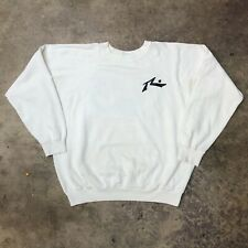 RRP 49.99 Rusty Competition Long Sleeve Tee SALE SALE SALE