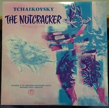 RIVOLI tchaikovsky nutcracker suite LP Mint- M-2237 Japan Mono Audiophile