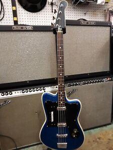 EKO Bass Guitar Crucianelli Elite 60s 1960s BIN