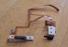 iPod Classic 6th 7th gen Headphone Audio Jack Flex Ribbon Cable
