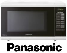 Panasonic 32L Inverter Microwave Oven White NN-ST641W 1100W Turbo Defrost