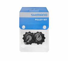 Shimano Schaltrollen Deore M6000, Spannrolle + Leitrolle, 10-fach
