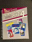 Abeka Language Arts 4 Curriculum & Homeschool Lesson Plans A Beka Grade 4