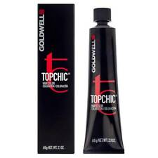GOLDWELL TOPCHIC TUBES 60ML - Permanent Hair Colour - All Colours available