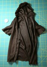 Hot Toys 1/6 Scale Anakin Skywalker MMS486 Sith Dark Side Cloak / Robe