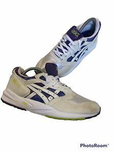 Asics Gel Saga, Womans Running Shoes / Trainers Uk7 Us9 Euro 40.5