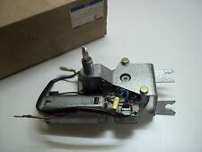 Wischermotor hinten Heckwischermotor Ascona-C CC Schrägheck neu original OPEL