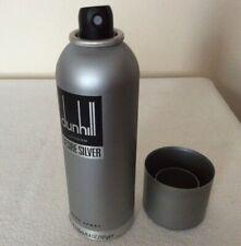 Alfred Dunhill Dunhill Desire Silver for Men Body Spray 6.6 oz, New