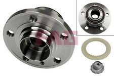 Wheel Bearing Kit fits SEAT IBIZA Front 02 to 17 FAG 6C0407621 6Q0407621AD New