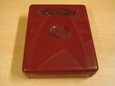 6-DISC DVD BOX / STAR TREK - VOYAGER - SEASON 1