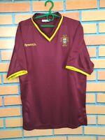 Portugal Jersey Home LARGE Shirt Camiseta Soccer Football Trikot Maglia Aronick