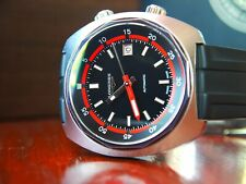 LONGINES Heritage DIVER Automatic Watch L2.795.4.52.9