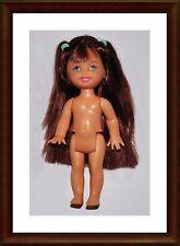 Nude  - Kelly Doll - Barbie Mattel - Lot BB
