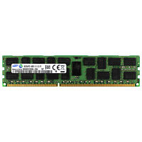 Samsung 16GB 2Rx4 PC3-14900R DDR3 1866 MHz 1.5V ECC REG RDIMM Server Memory RAM
