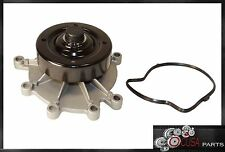 ENGINE WATER PUMP for DODGE DAKOTA 00-10 DURANGO 0-09 NITRO 07-11 3.7L & 4.7L