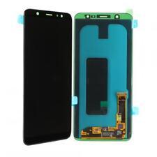 Original Samsung Galaxy a6+ Plus (a605fn) pantalla LCD sustituto Screen-negro