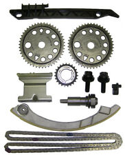 Engine Timing Chain Kit-VIN: F, DOHC Front Cloyes Gear & Product 9-4201S