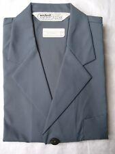 alt DDR-Männer,Nylon,easy-dress,nyltest,60er Vintage,Mantel Kittel Gr.52 ungetra