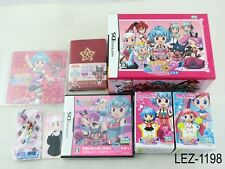 Doki Doki Majo Shinpan 2 Duo Limited Edition Nintendo DS Japan Import US Seller