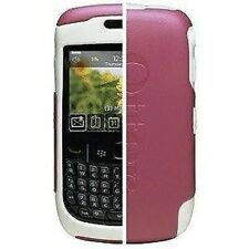 OtterBox Commuter Case for BlackBerry 9300 Curve - Avon Pink/White