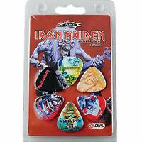 Iron Maiden Guitar Pick