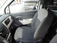 Sitz Beifahrersitz mit Kopfstütze Dacia Dokker Express Kasten BJ.2016