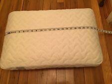 Tempur-Pedic Standard Pillow- White