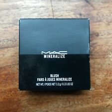 MAC Minerelise Blush 3.2g - Shade Love Thing - BNIB
