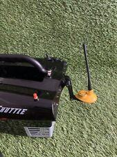 Lucky smartcast Waverunner Shuttle Only Fish Finder Bait Boat Sonar mount Black