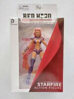 DC Collectibles The New 52 Red Hood And The Outlaws: Starfire Action Figure