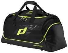 Pro Touch Force Teambag - Sporttasche - black-yellow - Größe L - 274459-050