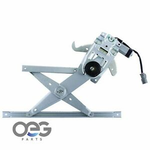 New Window Regulator and Motor Assembly For Ford Taurus 96-07 Front Right 11A88