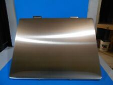 *STAINLESS STEEL DROP IN COOKTOP GRILL COVER DDR RV FREE SHIPPING
