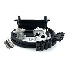 HEL Performance Aceite Enfriador Kit Para VW Golf Gti Mk5 1K Models [HOCK-VW-006
