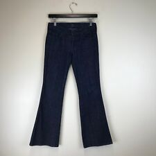 Seven 7 For All Mankind Jeans - A Pocket Dark - Tag Size: 24 (26x29.5) - #6181