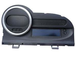 Renault Twingo II CN0 Tacho Tachometer 8200487520 7701067278 F