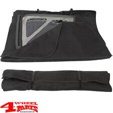 Stautasche für Verdeck Soft Top Scheiben Bag Jeep Wrangler JK JL Bj. 07-19
