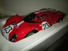 1:12 CMR Ferrari 412 P Le Mans 1967 #23 Nr. CMR12008 in OVP