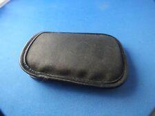 Tasche Hülle Nokia Samsung SGH-D900i Handytasche Nostalgie Klassik Black Schwarz