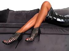 Elegante Größe 35 Rutschfeste Damenschuhe