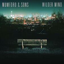 MUMFORD & SONS - Wilder Mind, 1 Audio-CD