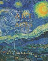 Gardner's Art Through The Ages    by Fred S Kleiner