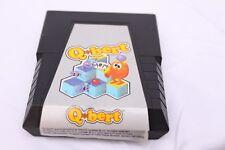 Atari 2600 - Qbert - Game Only